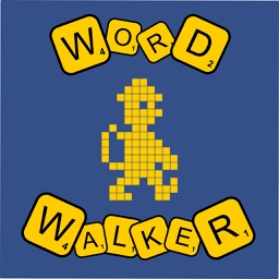 Word Walker - Word Puzzle Game