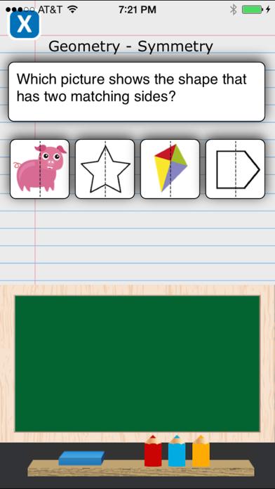 Banana Math screenshot two