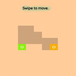 Move The Dots Squares