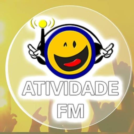 Atividade FM - Pedrinópolis-MG