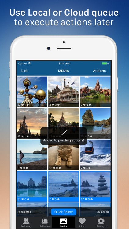 Cleaner for IG by Novasoft Cloud Services