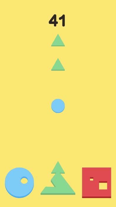 Catch a Shape screenshot 5