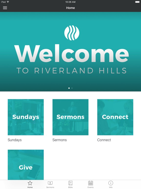 Riverland Hills screenshot 4