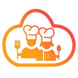 Cooking Cloud