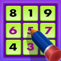 Sudoku Ultimate Classic Puzzle