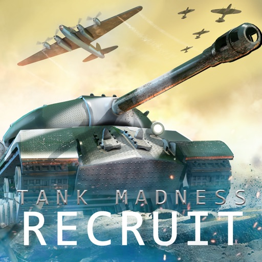Recruit: Tank Madness