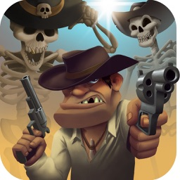 Bandits Legends - Run Off