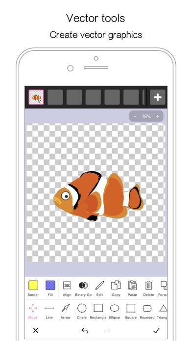 Tiny Paint Pro-Pad Doodle Draw ScreenShot4