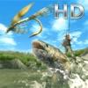 フライフィッシング3D HD