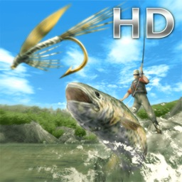Fly Fishing 3D HD