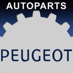 Autoparts for Peugeot uygulama incelemesi