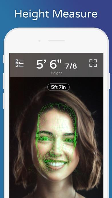 AirMeasure - AR Tape & Ruler app image