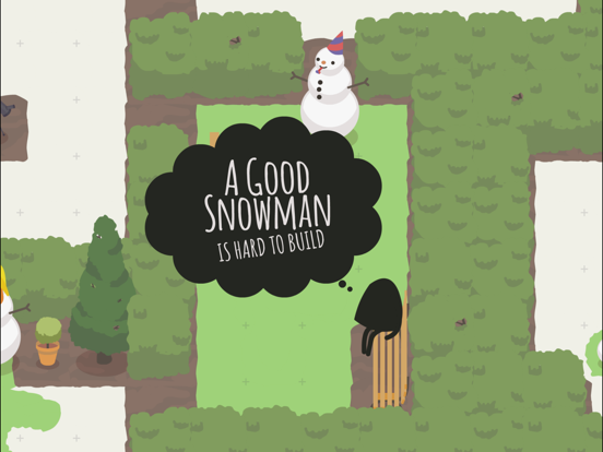 Screenshot #4 pour A Good Snowman