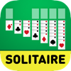 Solitaire • Classic Klondike Card Game - Holger Sindbaek Cover Art