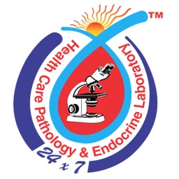 Healthcare 24x7 Pathology Lab