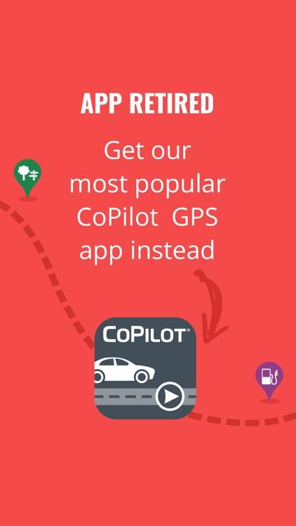 CoPilot HD USA & Canada