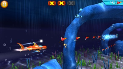 Blaze: Obstacle Course screenshot 5
