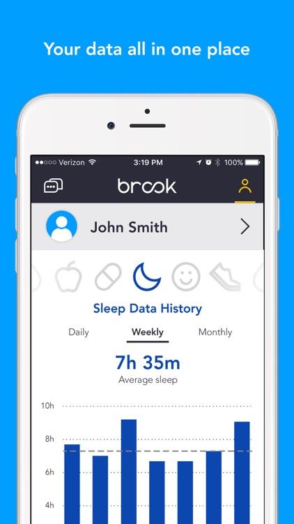Brook Health Companion screenshot-4