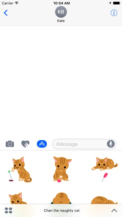 Chan the naughty cat screenshot-4