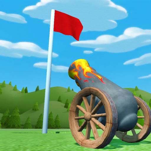 Meat Cannon Golf