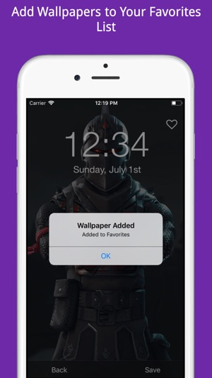 Wallpaper Pack For Fortnite 4+. Awesome Fortnite Phone Themes