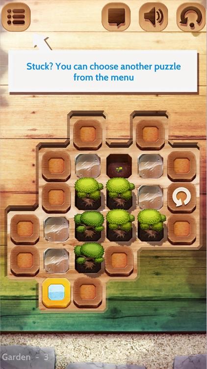 Puzzle Retreat screenshot-3