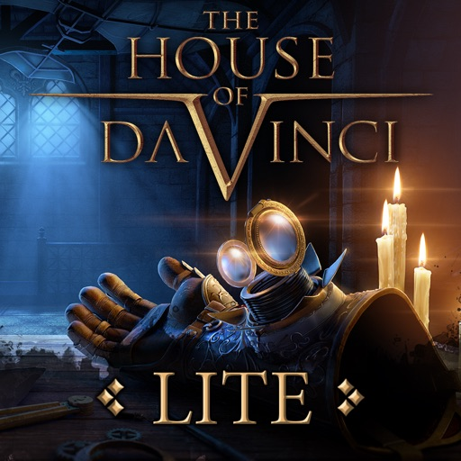 The House of Da Vinci Lite