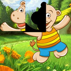 Activities of Sweety Animals Puzzles