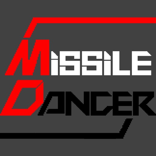 MissileDancer sur iPhone / iPad