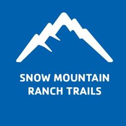 Snow Mtn Trails