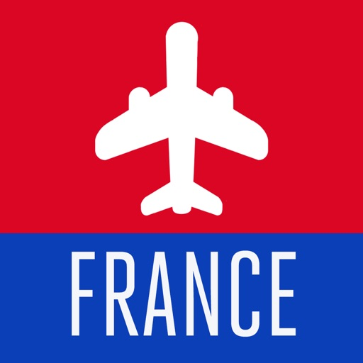 France Travel Guide and Maps Offline