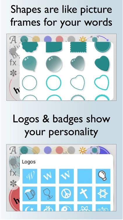 Wicked Custom Stickers screenshot-6