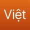Write Vietnamese in any text app using direct visual input