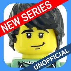 MyMinis - For LEGO® Minifigs uygulama incelemesi