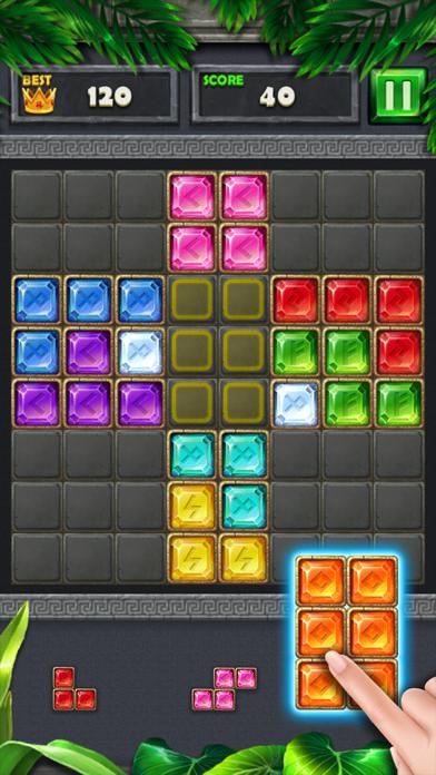 Jewel Puzzle King screenshot 3