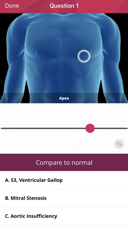 Heart Murmurs Pro screenshot-3