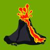 Volcanes: mapa & alertas