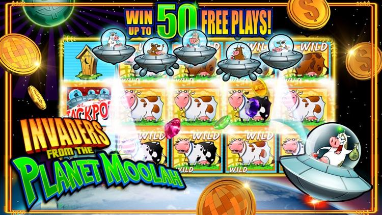 Slots: Jackpot Party Casino screenshot-3