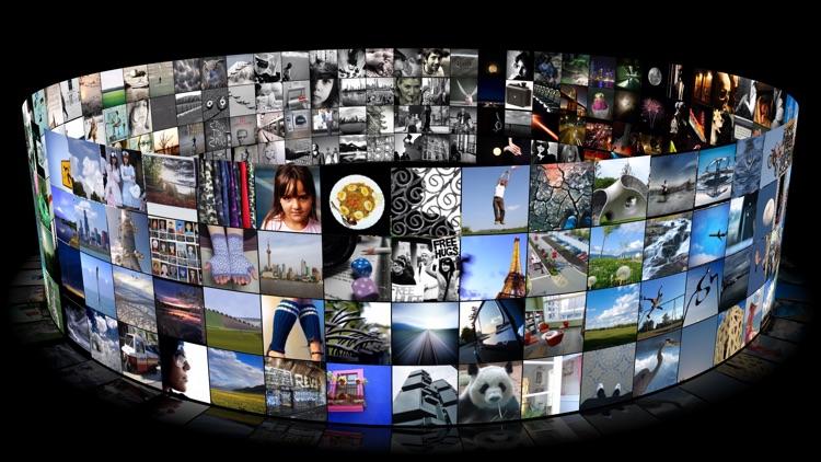 3D Photo Ring Pro screenshot-0