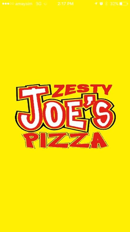 Zesty Joes