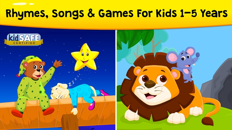 KidloLand: Kids Nursery Rhymes