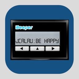 iBeeper - Vintage Twitter Client