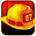 FireFighters Fighting Fire – The 911 Emergency Fireman and police free game icon