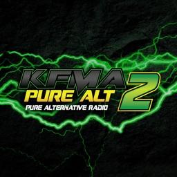 KFMA 2 Pure Alt
