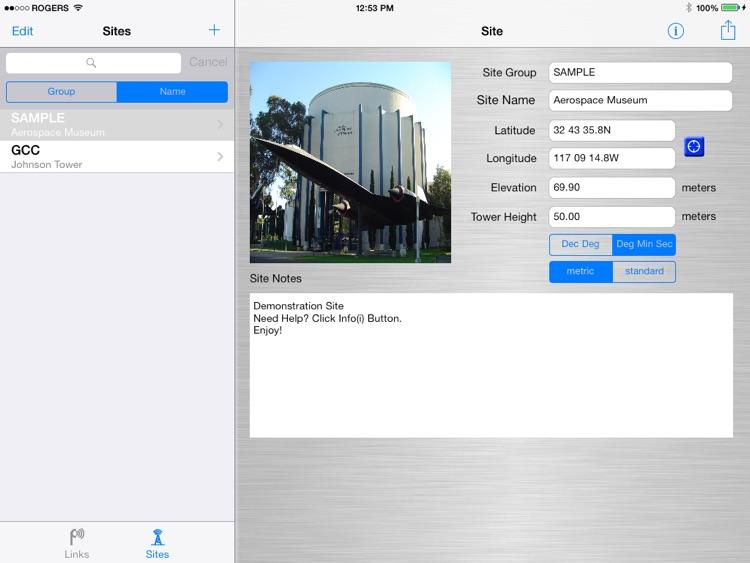 RF Profiler screenshot-4