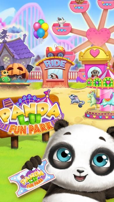 Panda Lu Fun Park screenshot 4