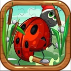 Animal Forest Jigsaw Puzzle icon