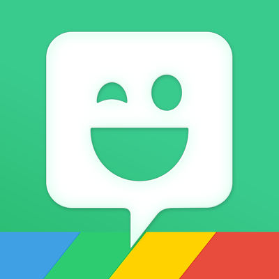 Bitmoji app review