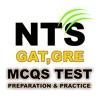 GRE, GAT, NTS Test