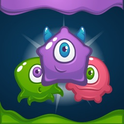 Squishy Monsters